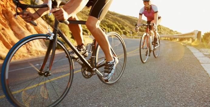 entrenamiento ciclismo triatlon