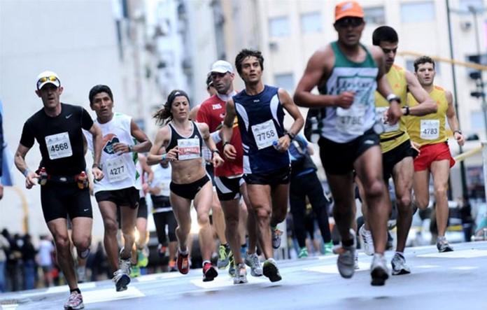 entrenamiento de triatlón
