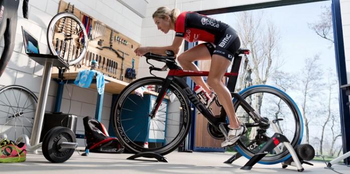 entrenamiento triatlón olímpico