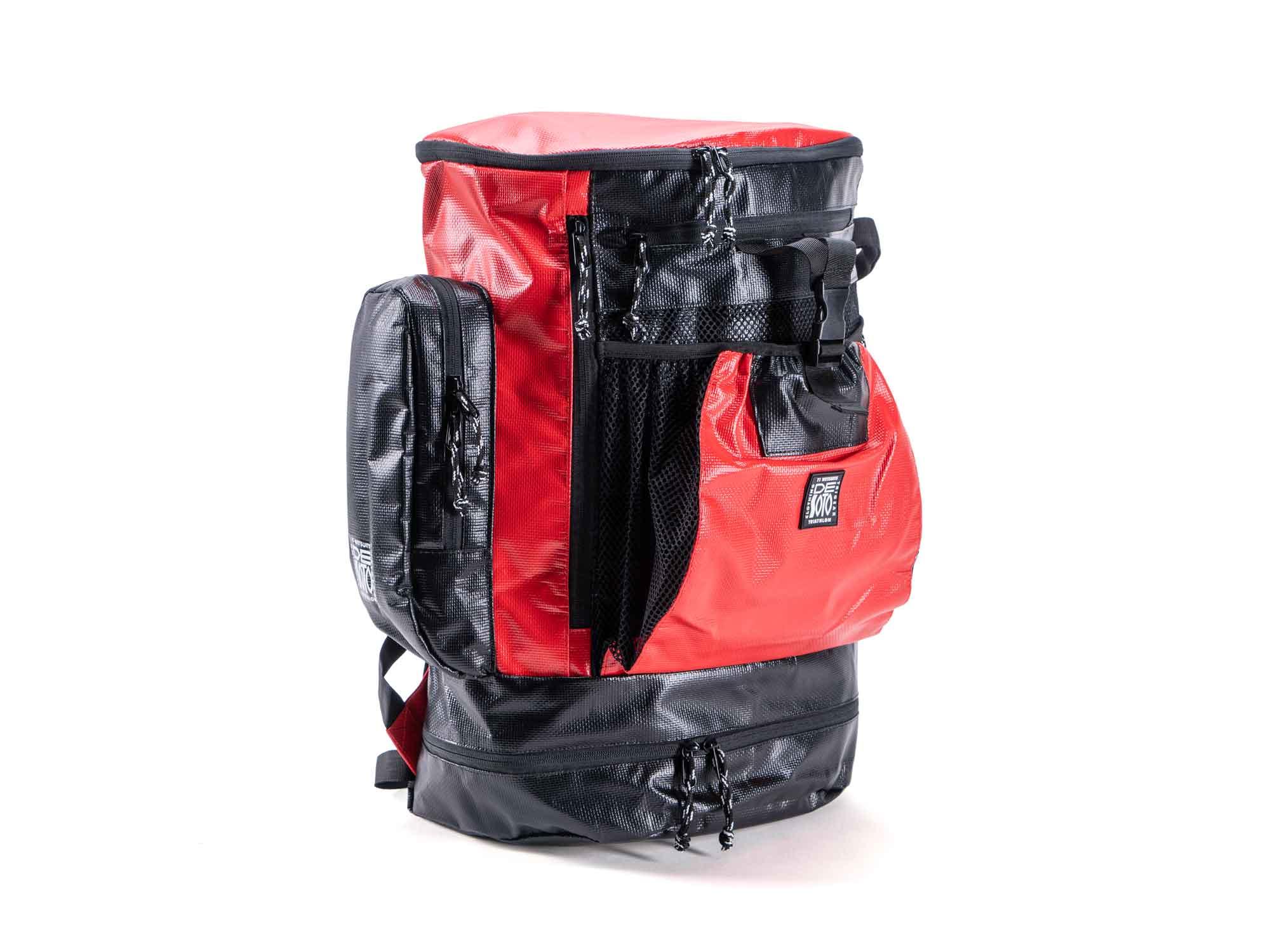 Desoto Transition Pack